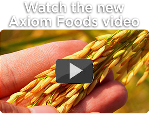 Watch the new Axiom Foods video