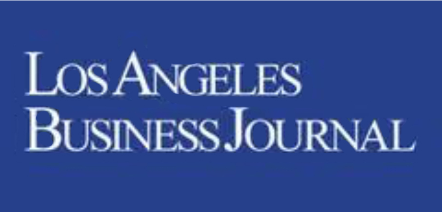 LA Business Journal Logo