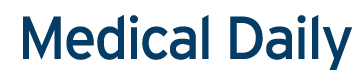 Medical Daily Magazine Logo