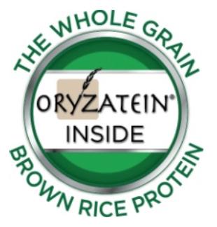 Oryzatein Inside logo