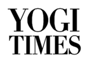 Yogi Times Logo