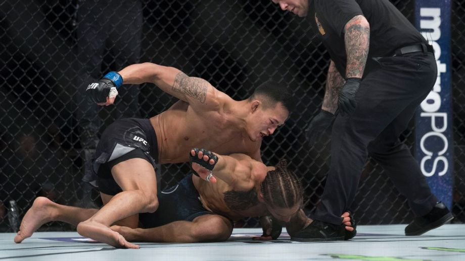 New Study With Ufc Fighters Shows Plant Based Protein Produces Same Results As Whey In Athletes Axiom Foods