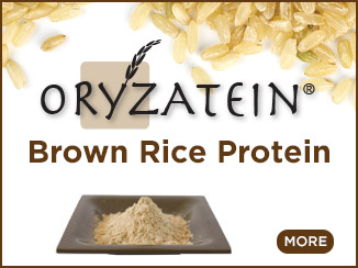 oryzatein brown rice protein