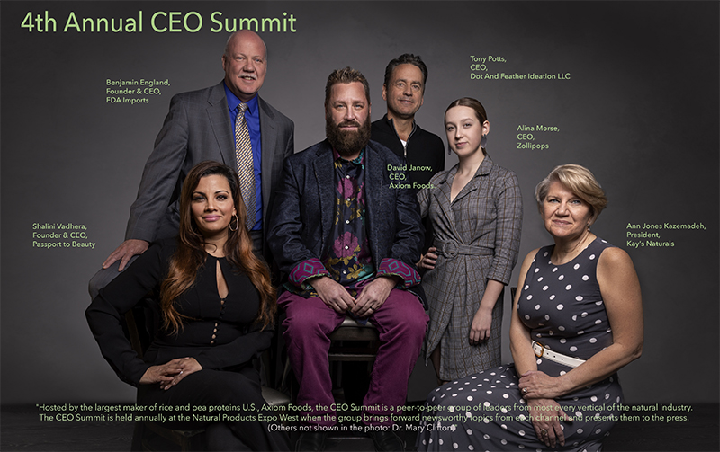 4th annual CEO Summit