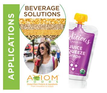 applcations-beverages